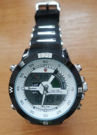 Продам спортивные часы SHARK SPORT WATCH