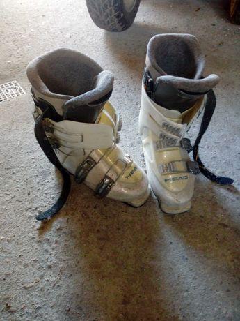 Buty narciarskie head roz.36