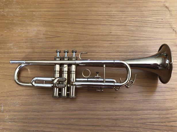 Trompete Austríaco Handmade