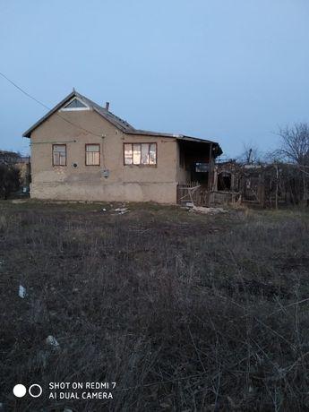 Продаю дом п. Доманевка