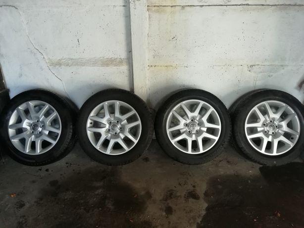 Felgi aluminiowe R18 5x115 Opel