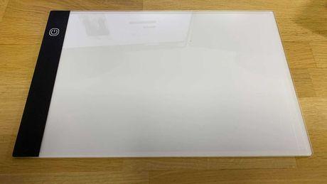 Планшет світловий з LED-підсвіткою для малювання та копіювання
