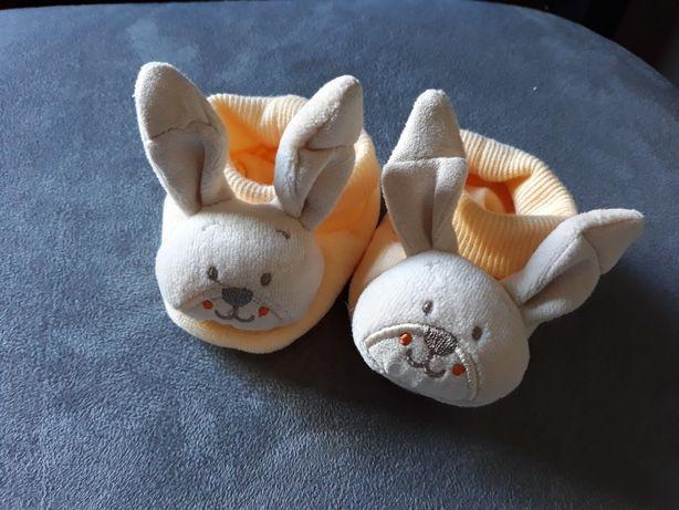 Sapatinhos de Bebé NOVOS
