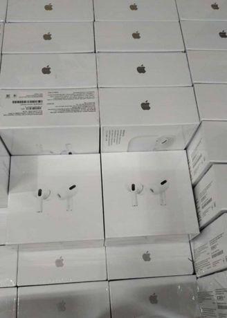 Акция! Бесплатная доставка! Запечатание Apple AirPods 2/pro Original!