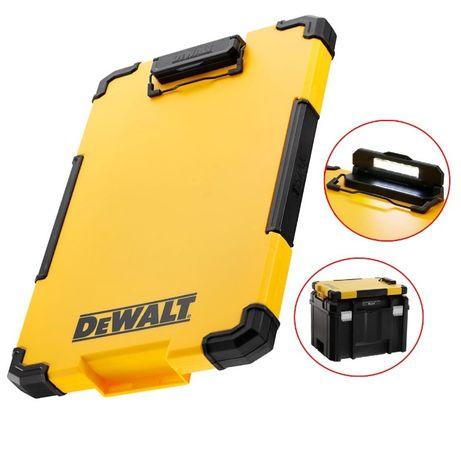 DEWALT DWST82732 TSTAK Podkładka do notowania /celian/