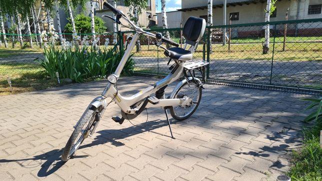 Giant revive rower miejski poziomy możliwa zamiana