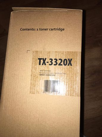 Toner Actis tx-3320x czarny