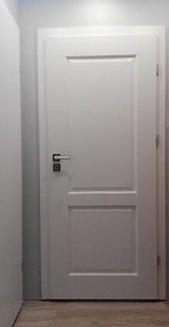 Drzwi DRE Nestor 10 białe od ręki!!! Olsztyn!