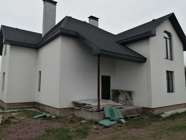 Срочно! В продаже дом 240м2 с. Старые Петровцы. kv