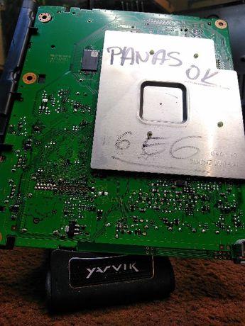 Tv Panasonic płyta główna plus reszta elektroniki 100%