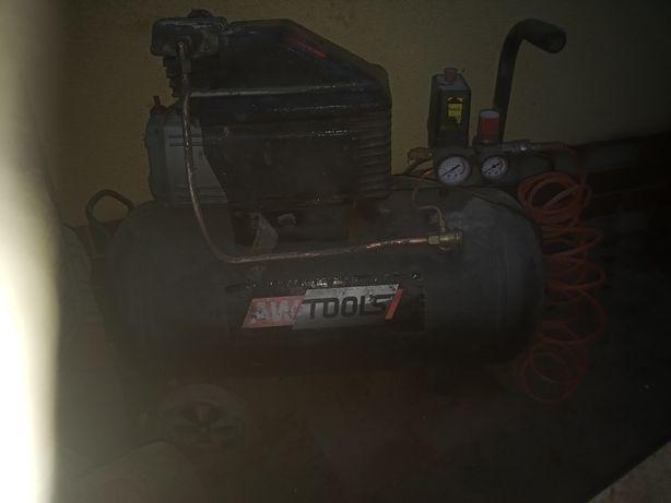 Sprężarka Kompresor 50l