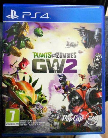 Plants vs Zombies GW2 PL. - PS4