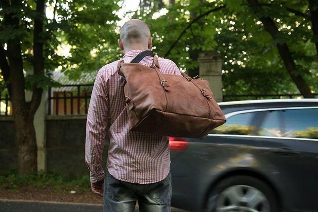 Дорожня сумка для ваших незабутніх подорожей!