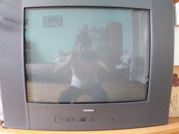 Телевізор, б/у в робочому стані
