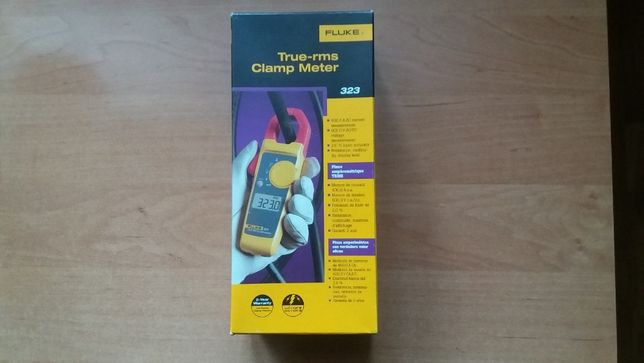 Multimeter Fluke 323