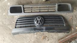 Grill zderzak VW T5 Transporter zestaw
