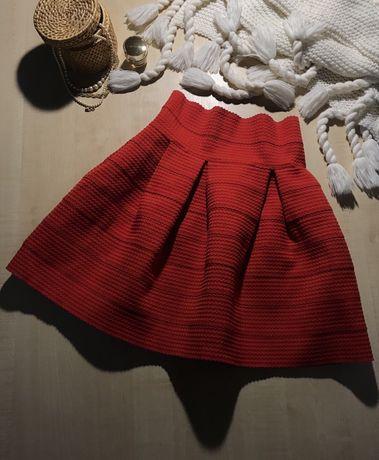 Красивая юбка марки «H&M»