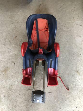 Дитяче вело крісло