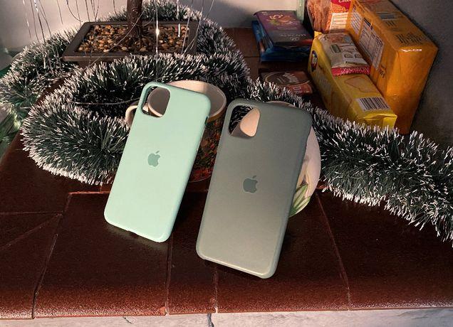 Etui Iphone 11 Pro Max Oryginał stan idealny