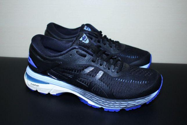 Оригинал asics gel kayano 25 кроссовки для бега беговые
