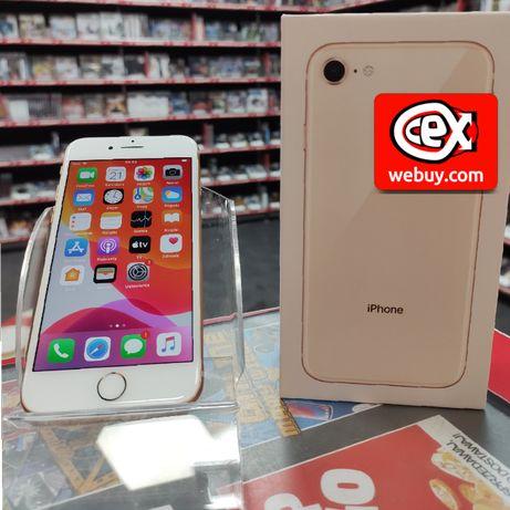 Apple iPhone 8 64GB Zloty dwuletnia gwarancja!!!
