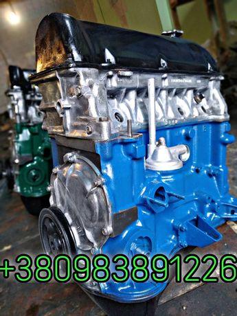 Мотор 2101 21011 2103 2105 2106/двигатель ВАЗ/ДВС