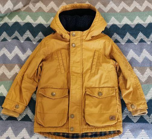 Куртка парка Next (не зима)