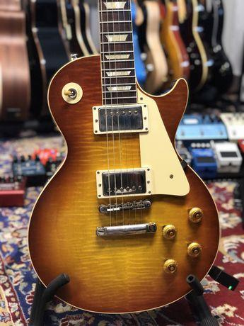 Gibson Les Paul - 60th Anniversary VOS (1960)