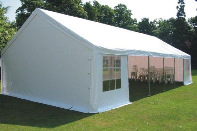 Wynajem namiotu / namiotów imprezowych