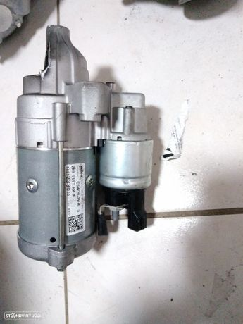 Motor de arranque PSA 9825233080
