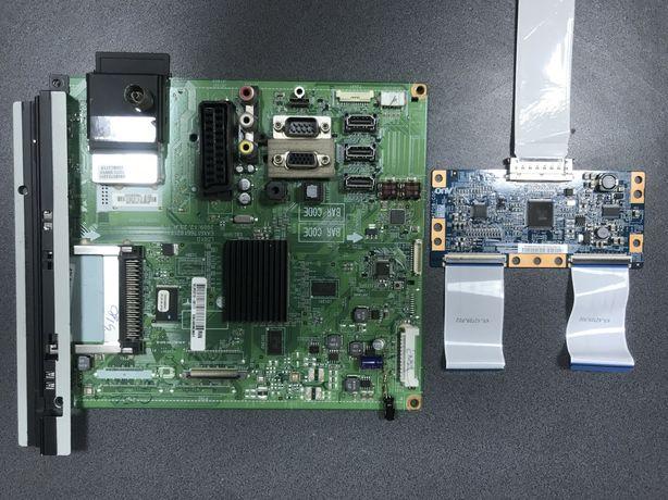 Плата управления LЕD TV LG 42LE4500-ZA.BDRWLJU