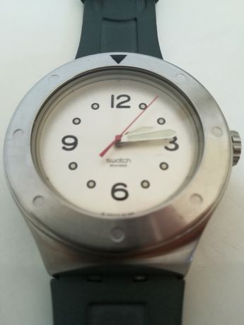 Swatch Irony Water Resistance