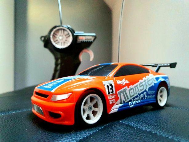 RC Drift / Maisto monster drift car / samochód zdalnie sterowany