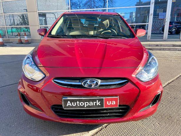 Продам Hyundai Accent 2017г.