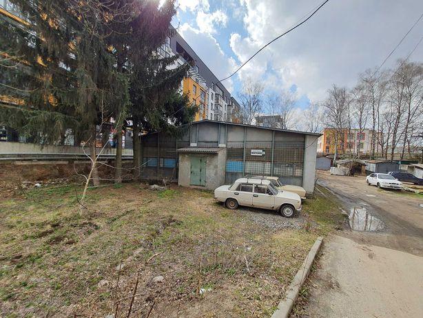 Складська будівля S=230,9 м2 вул. Шевченка, 2А