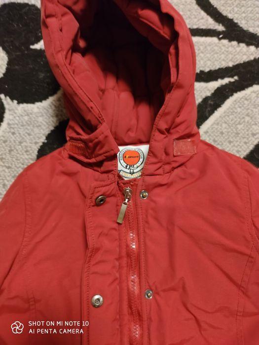 Куртка зимняя Днепр - изображение 1