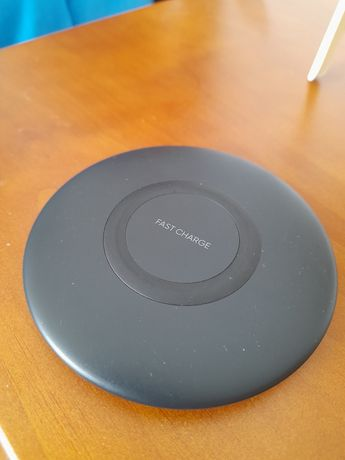 Base wireless charger