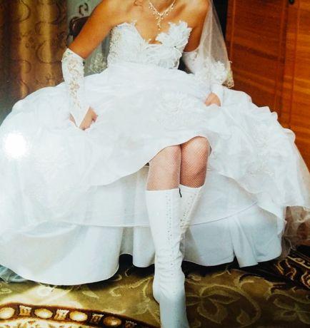 Весільне плаття,сукня, платья,свадебное платье,платьє