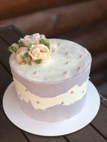 Торт на замовлення