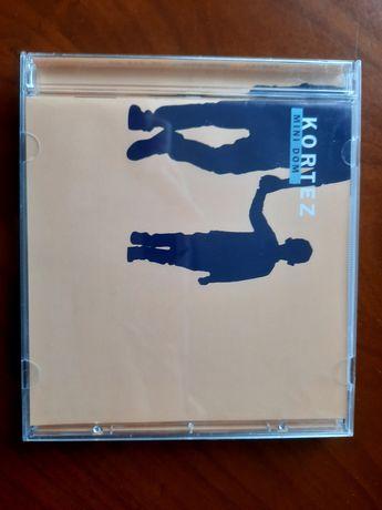 Kortez płyta CD Mini Dom