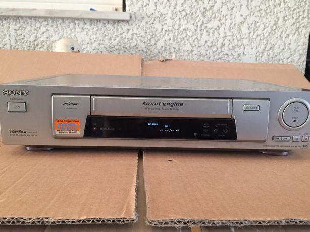 Vídeo Cassette Recorder Sony SLV-SX700E