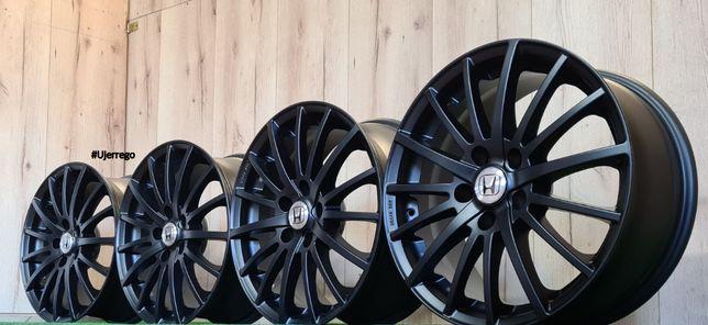 NOWE FELGI Aluminiowe CMS do Honda 17x5x114,3