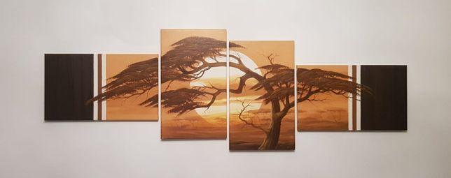 Sprzedam obraz na ściane