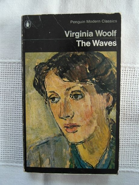 The Waves, Virginia Woolf