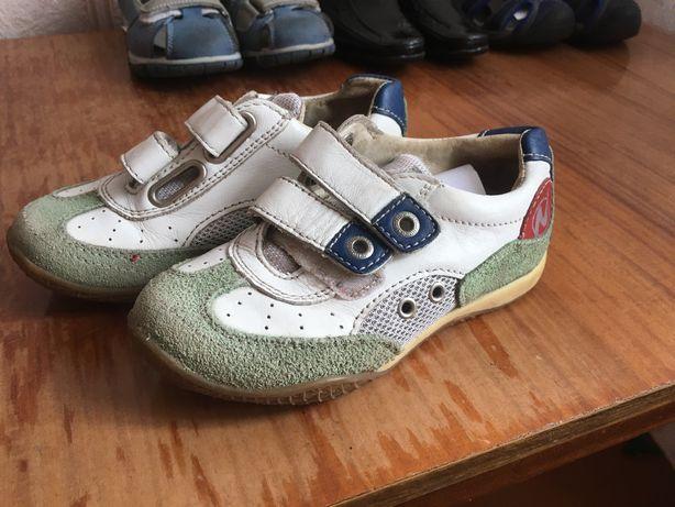 Детская обувь( для мальчика)