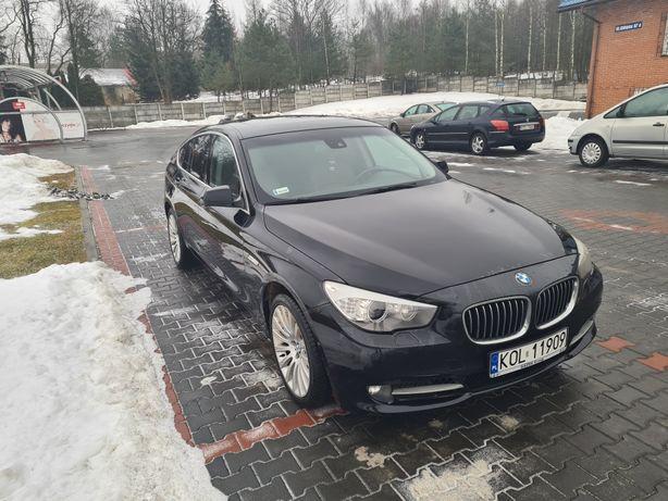 Sprzedam BMW F07 530D