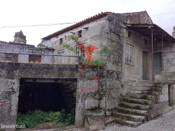 Casa em Pedra - Cativelos