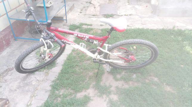 Велосепед срочно