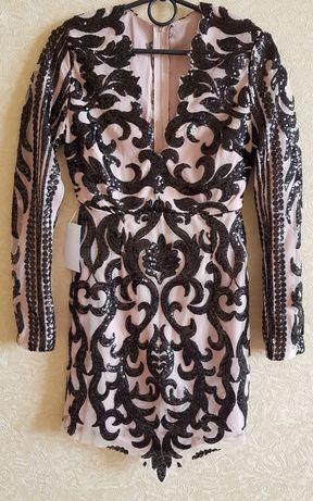Продам платье,  неимоверно красивое и стильное.