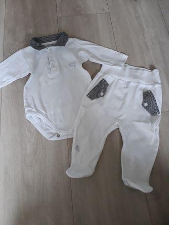 Ubranka chłopięce